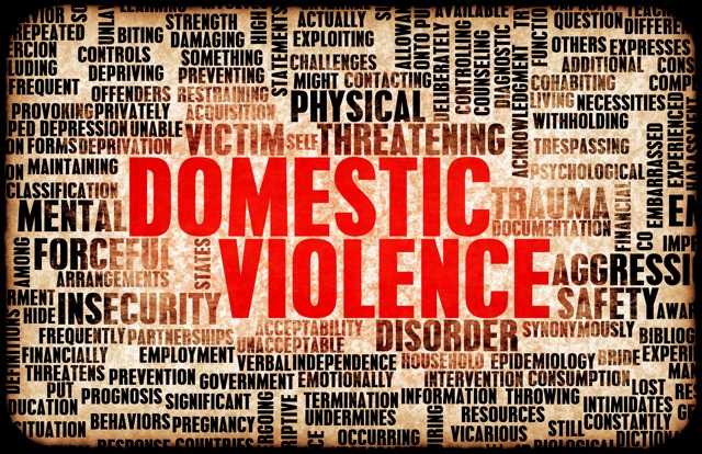 Florida statute dating violence battery