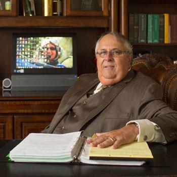 New Port Richey Personal Injury Attorney