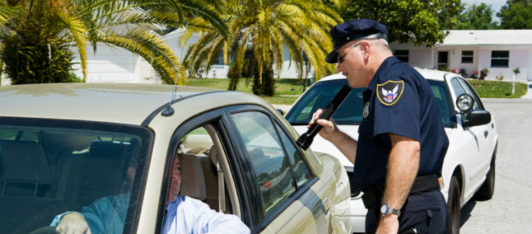 Concealed Weapons and Traffic Stops: What to Know