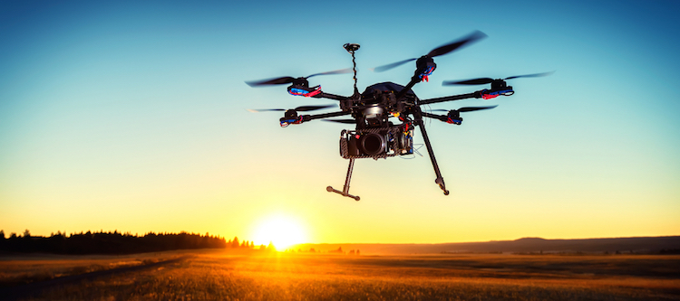 Deter the Drones: What Florida's New Drone Law Means for You