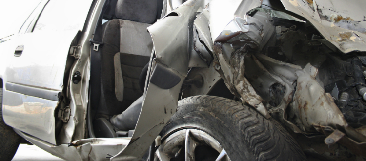 Partially at Fault for Car Accident Injuries Can You Seek Damages