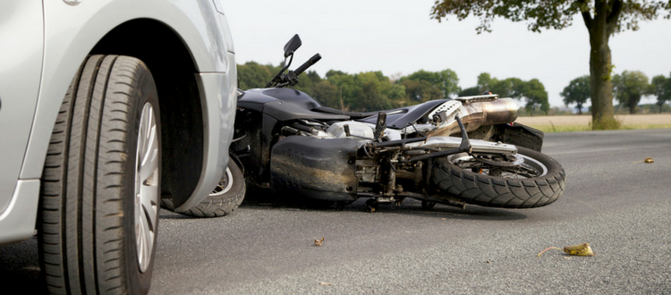 Things to do Following a Motorcycle Accident